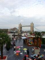Along River Thames near London Bridge