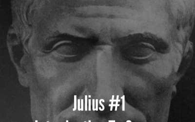 Julius Caesar #1 – An Introduction To Caesar