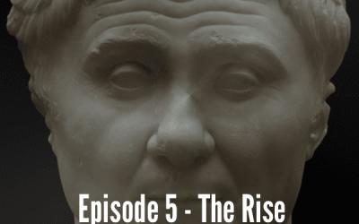 Julius Caesar #5 – The Rise Of Pompey