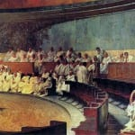 Julius Caesar #7 – The Catilinarian Conspiracy