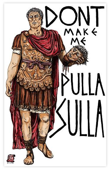 Pulla Sulla by Ernest Concepcion