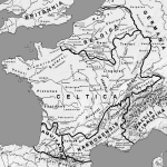 Gaul In Caesar's Time