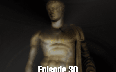 Julius Caesar #30 – Run Away, Pompey