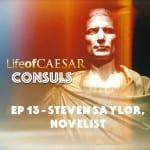 Julius Caesar CONSUL #13 – Steven Saylor
