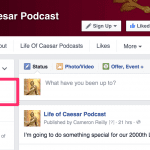 Life Of Caesar – 2000 Likes Special Edition
