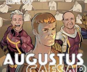 Augustus Caesar #01 – Introduction