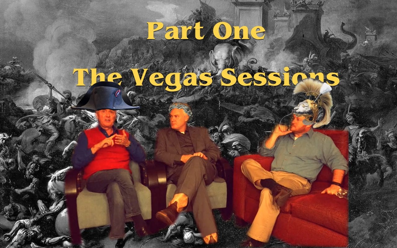 vegas sessions art