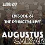 #63 – The Princeps Live