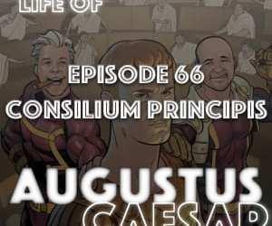 #66 – Consilium Principis