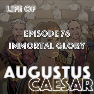 #76 – Immortal Glory