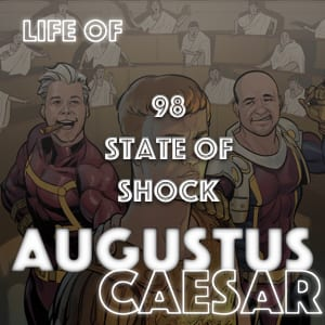 #98 – State Of Shock