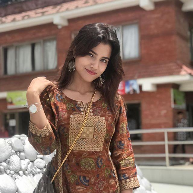 Alisha Sharma Age