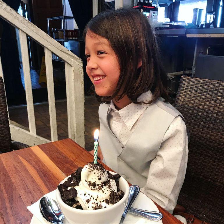 Zen Heria Birthday
