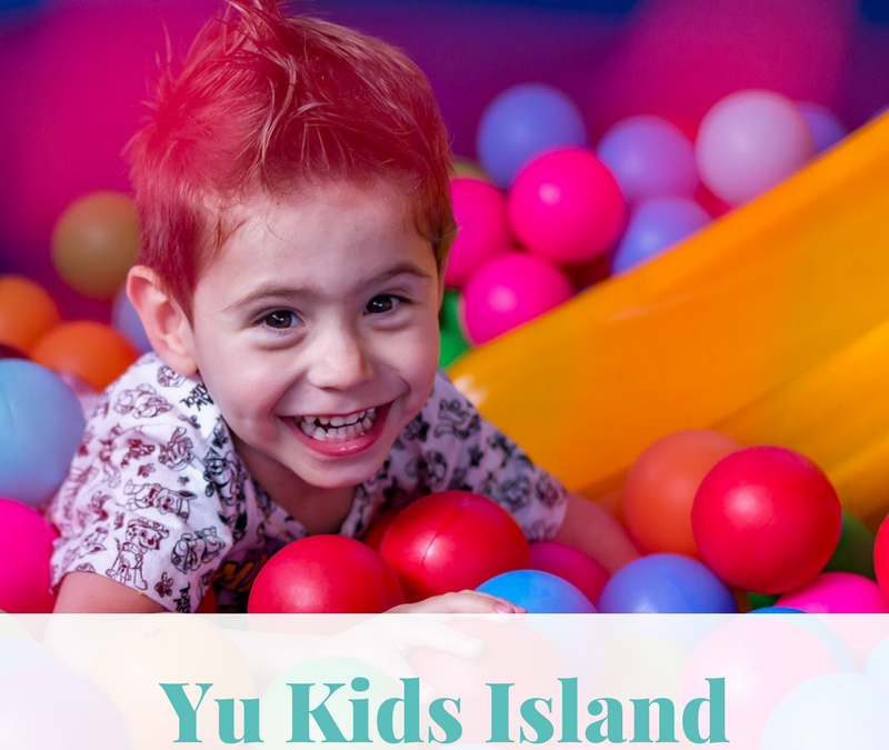 Yu Kids Island – Yokosuka, Japan