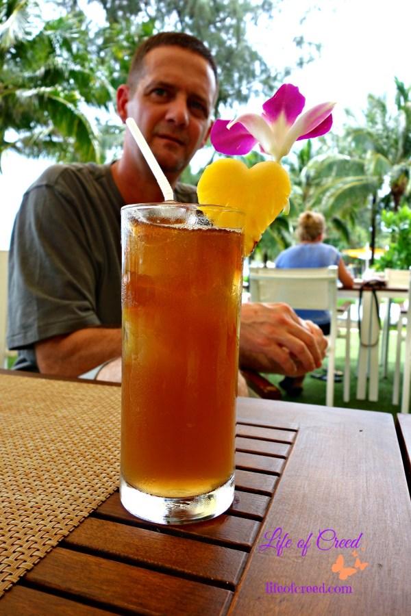 Thailand, drinks, Long Island Ice tea, Thailand, Phuket