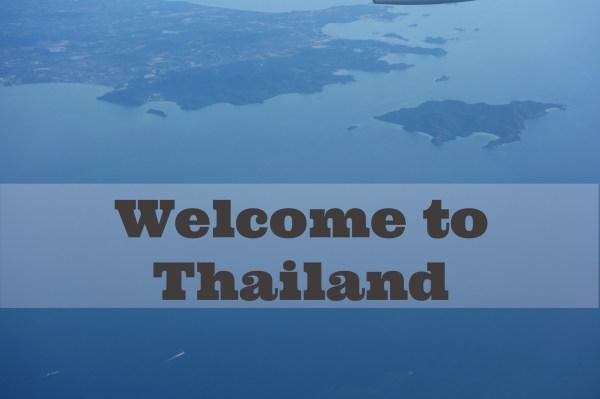 Bangkok, Thailand, Phuket