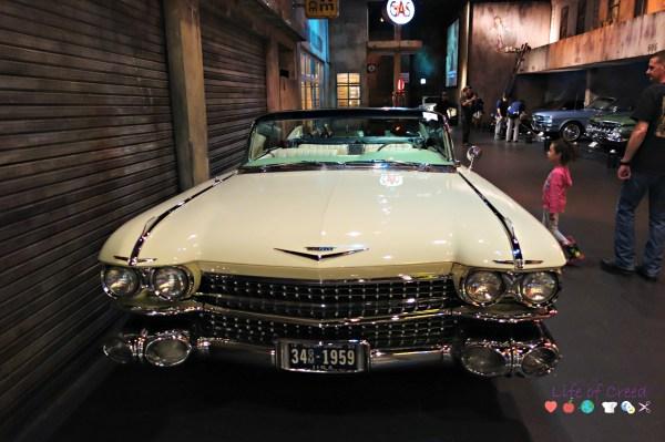 history garage 1959 cadillac series 62