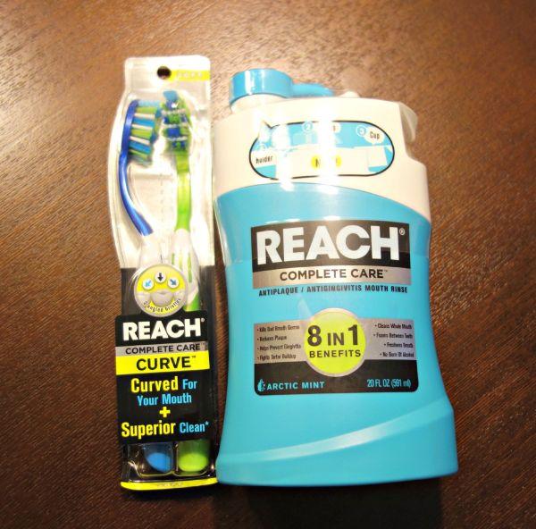 REACH Complete Care review via lifeofcreed.com @lifeofcreed