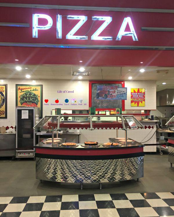 Incredible Pizza Review via lifeofcreed.com @LifeofCreed