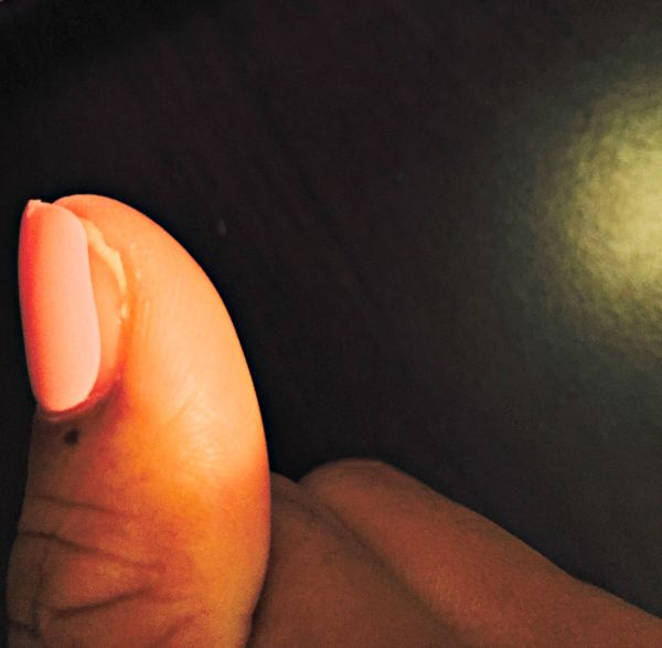 imPRESS Manicure review via lifeofcreed.com @Lifeofcreed