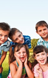 Unpopular Kids: How to Help Your Child Make Friends via lifeofcreed.com