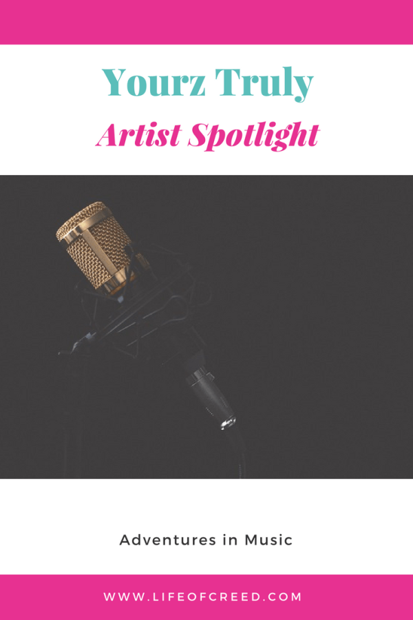 Today's Artist Spotlight is on rapper and singer Yourz Truly with his latest track Pretty Girls. Pretty Girls is 'old school' in it's own way. It has a true R&B feel to it. Which is not a bad thing, it makes it appealing to a larger audience. Making it appealing to an older generation.