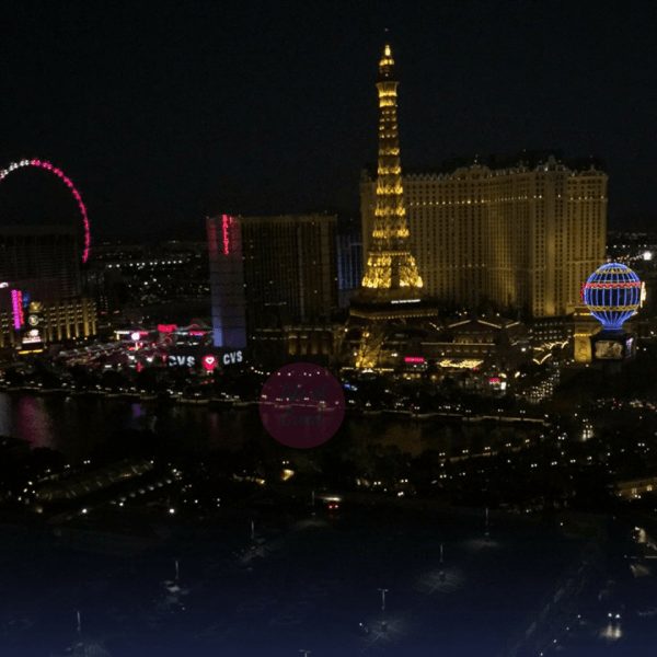 Las Vegas, Bellagio