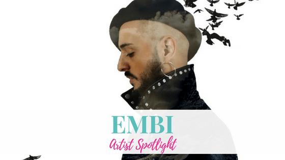 EMBI   Artist Spotlight