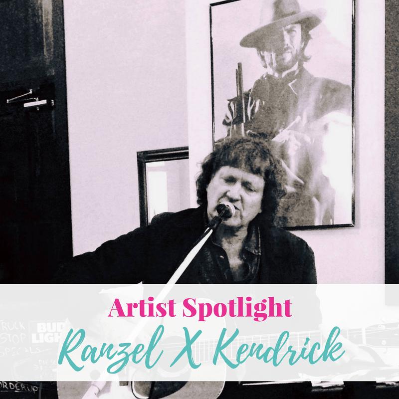 Ranzel X Kendrick | Artist Spotlight