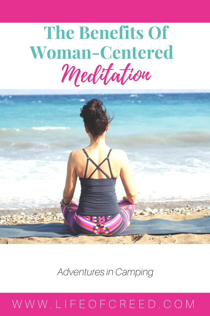 Though many are aware of the positive impact mindful meditation can have on these objectives, not as many appreciate the fact that some are distinctly applicable to women.