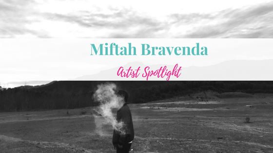You Look Like Something I Once Knew | Miftah Bravenda