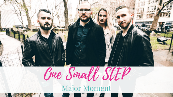 One Small StEP, Major Moment | Artist Spotlight