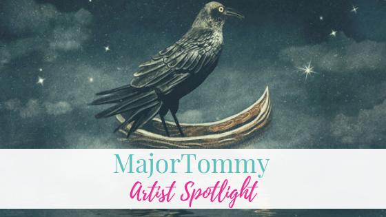 MajorTommy | Artist Spotlight