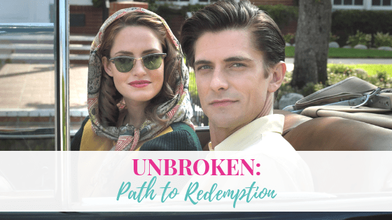 Unbroken: Path to Redemption | Movie Review