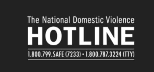 National Domestic Violence