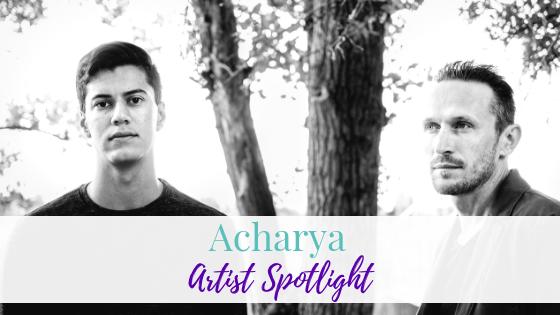 Tilt, Acharya | Artist Spotlight