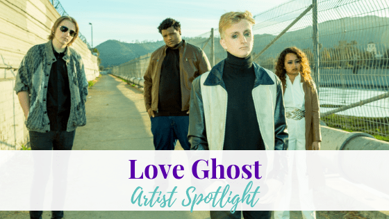 Love Ghost | Artist Spotlight