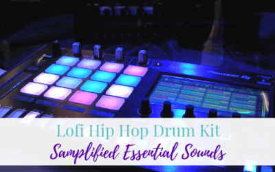 Lofi Hip Hop Drum Kit – Samplified Essential Sounds