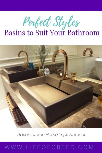 The design of your bathroom and its entire beautification depends on the little detailing starting from the marbles used to cover the bathroom floor to the bathtub; every little thing has its own charm.  The same goes for the bathroom basins too.