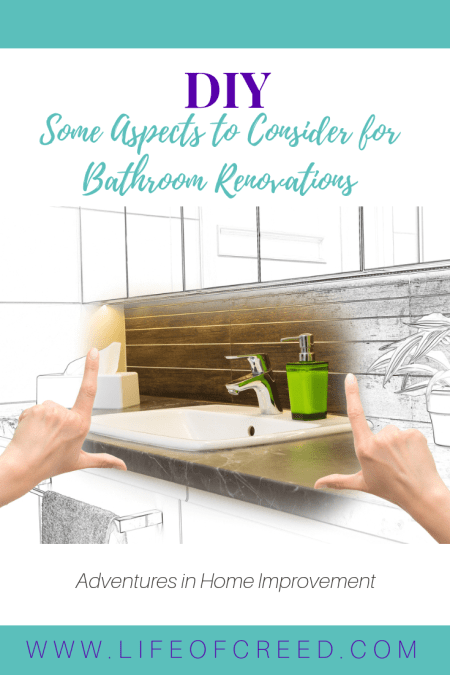 Renovations can increase the quality of lifestyle as well as the entire worth of the property. A bathroom needs to be refreshing and relaxing, and hence a little bit of planning can help you enjoy it for a lifelong.