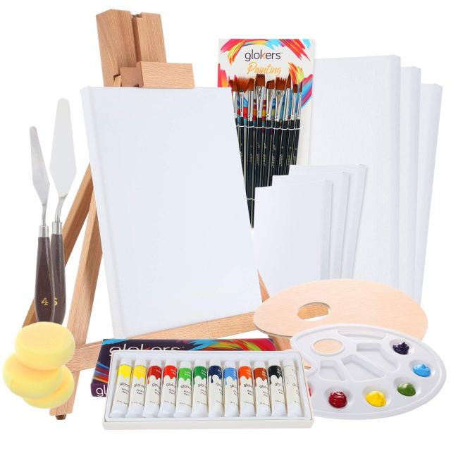 Mother's Day Gift Guide - 36 piece paint set