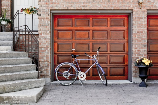 Excellent Tips to Give Your Home an Autumn Cleaning Blitz - Cleaning the garage