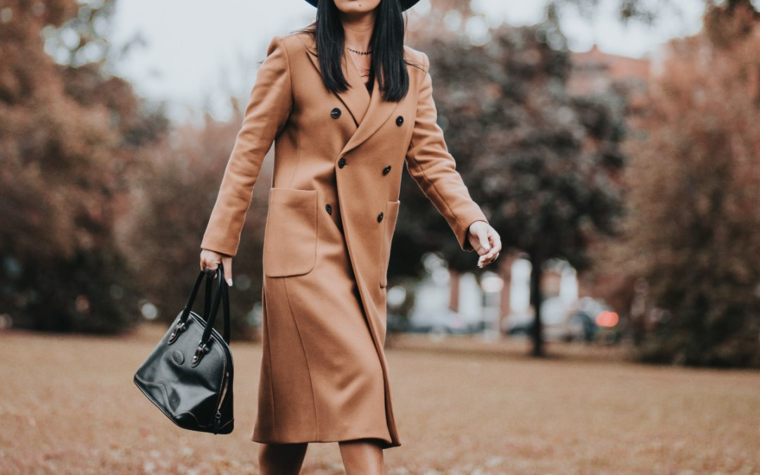 4 Style Secrets That Will Make Your Outfit Look Super-Expensive