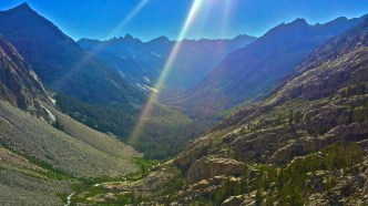 Lush Valleys