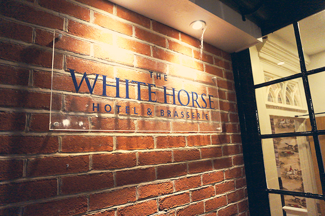 The White Horse Romsey | Review