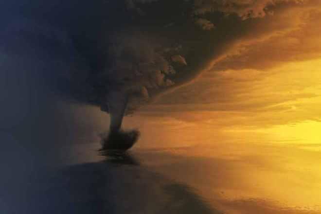 Natural Disaster Tornado