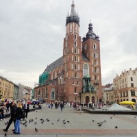 Things To Do In Krakow's Old Town