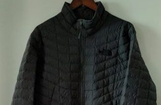 The North Face Stretch Thermoball jacket