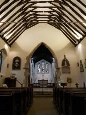 St Martin's