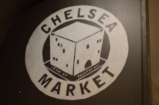 Chelsea Market New York